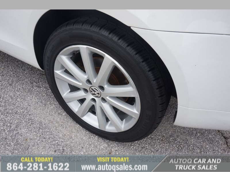 Volkswagen Eos 2007 price $6,991