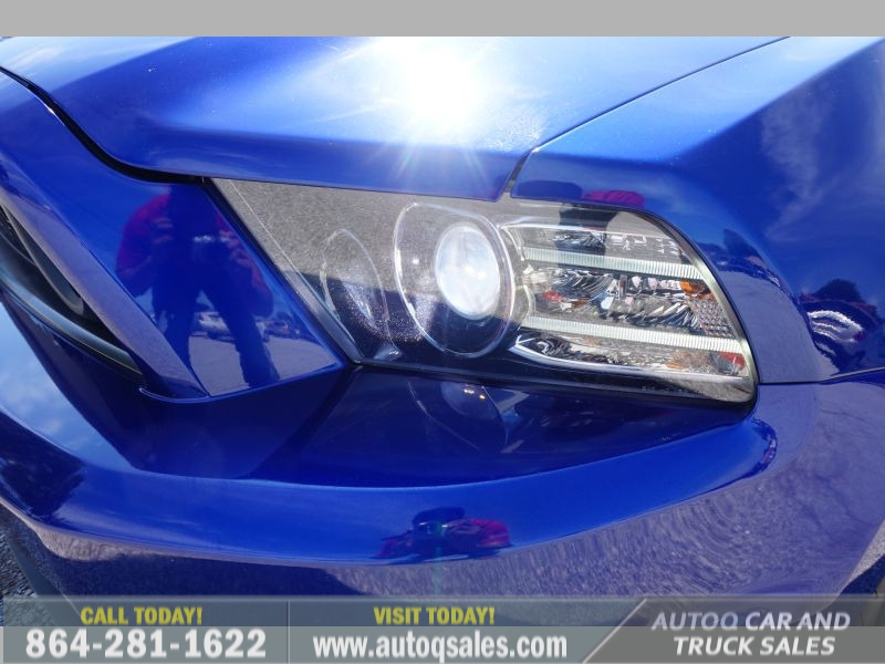 Ford Mustang 2013 price $22,791