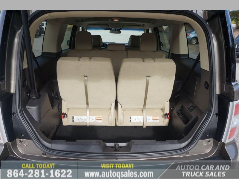 Ford Flex 2014 price $16,991