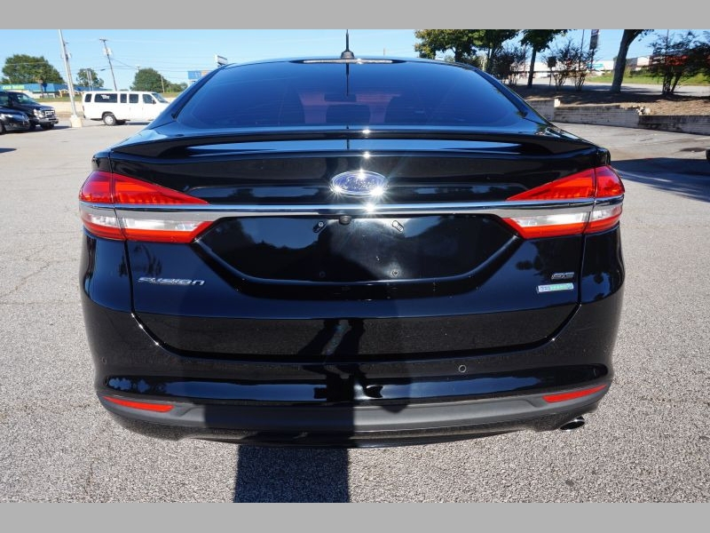 Ford Fusion 2017 price $18,491