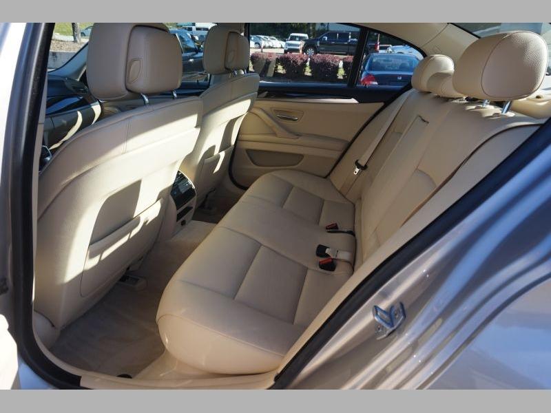 BMW 5-Series 2013 price $15,491