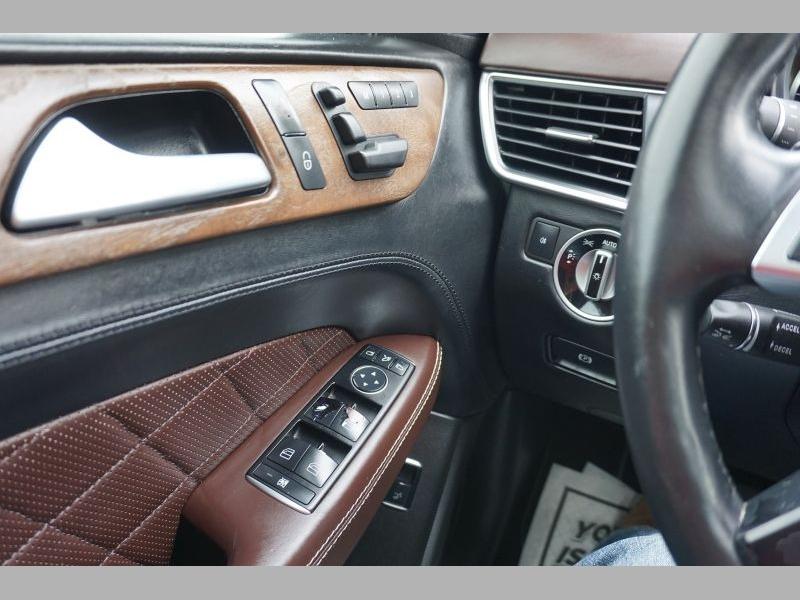 Mercedes-Benz M-Class 2014 price $23,991