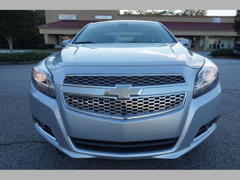 Chevrolet Malibu 2013 price $11,991