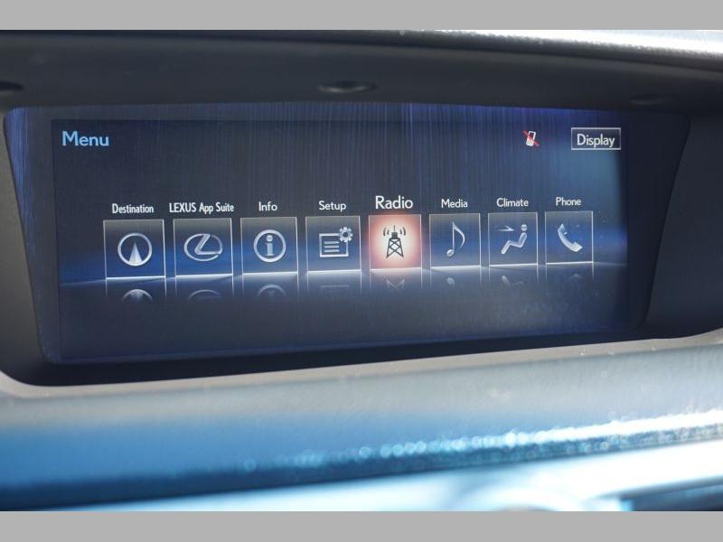 Lexus GS 350 2015 price $25,991
