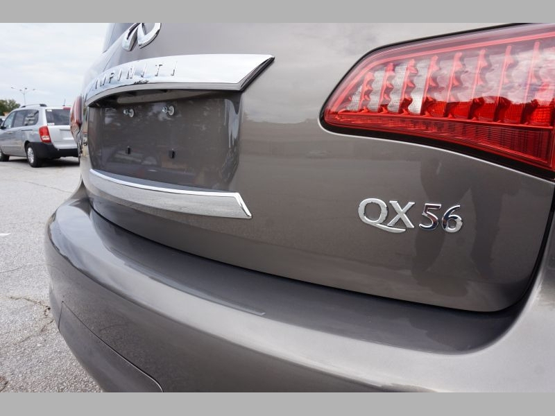 Infiniti QX56 2013 price $21,491