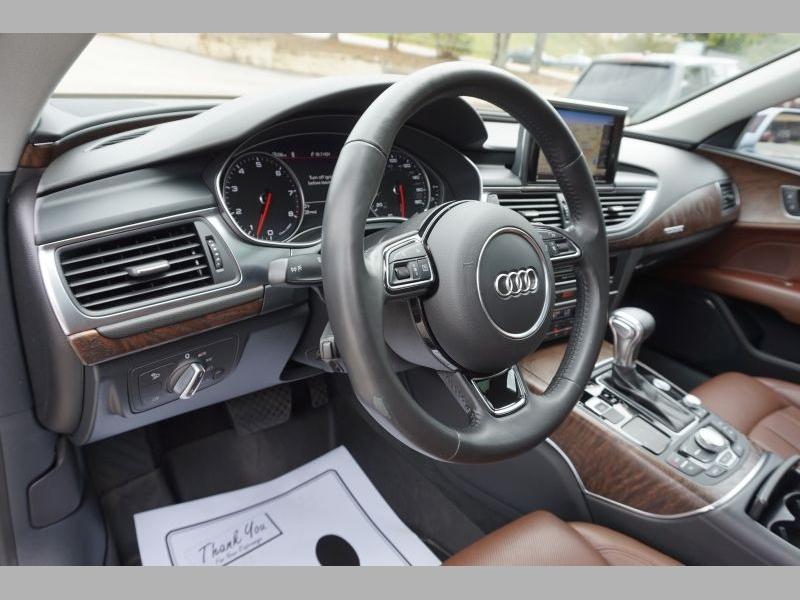 Audi A7 2013 price $25,491
