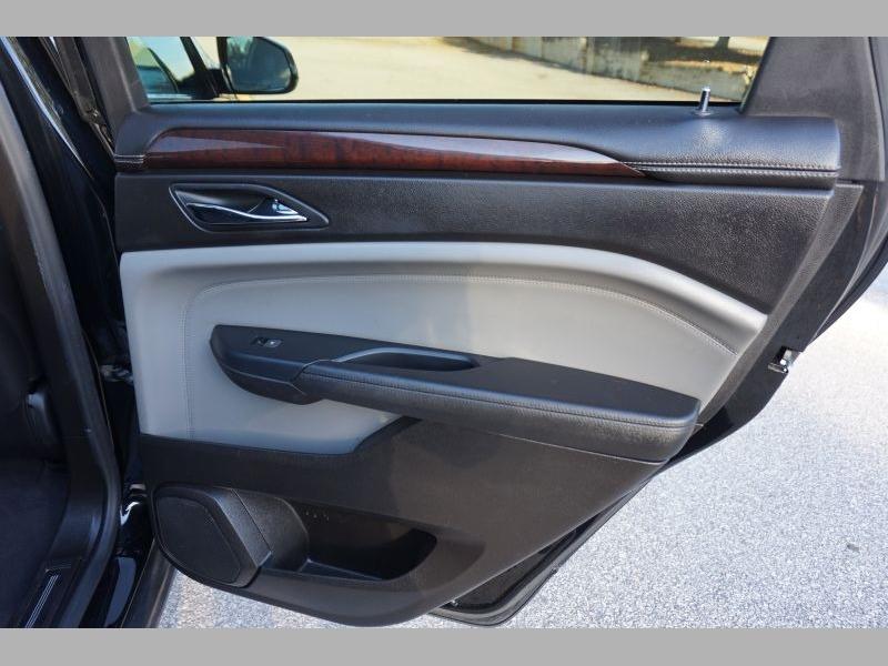 Cadillac SRX 2011 price $12,991