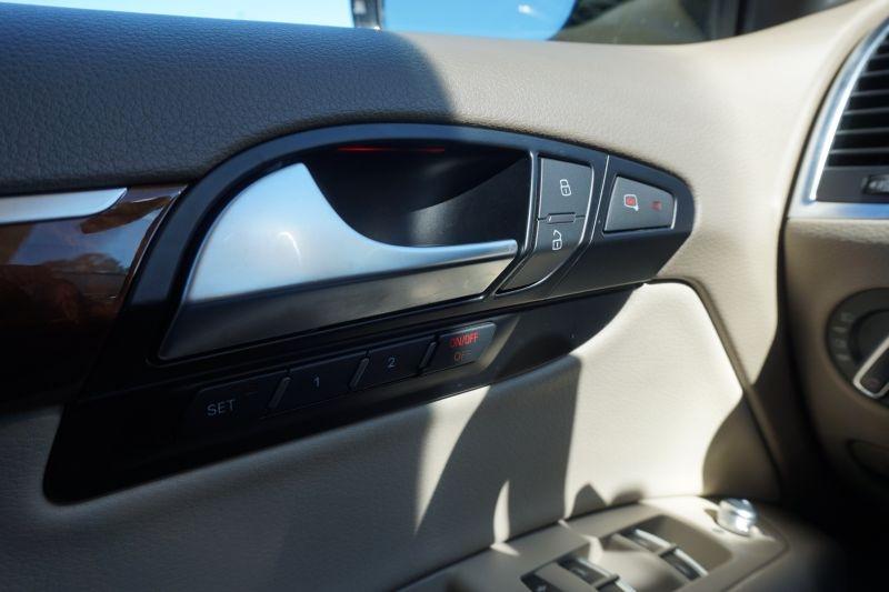 Audi Q7 2015 price $20,991