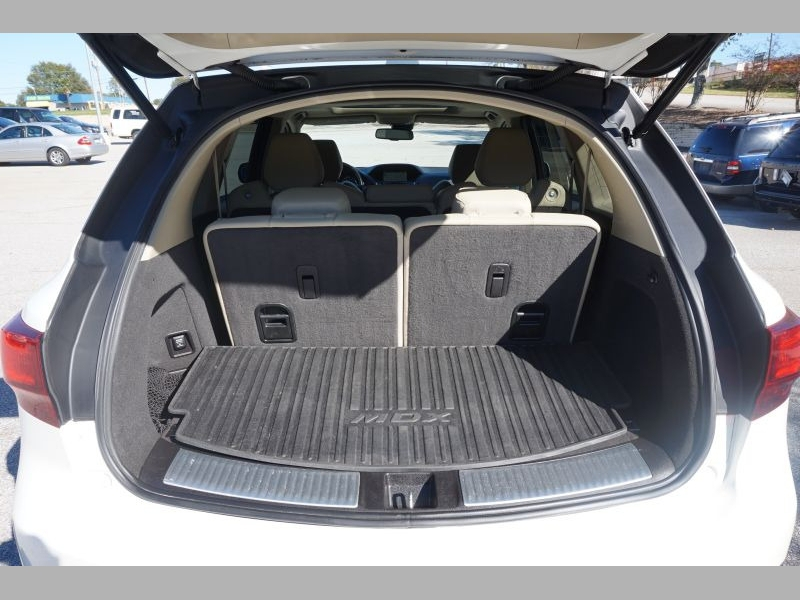 Acura MDX 2014 price $21,991