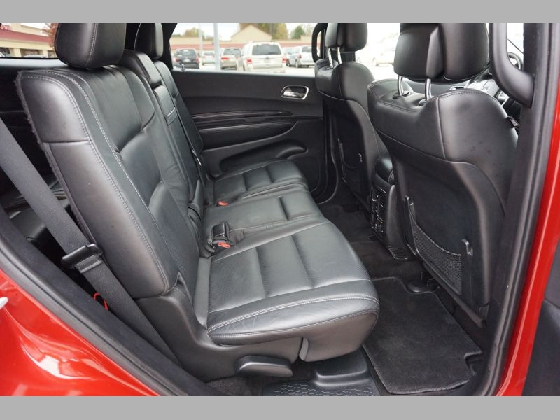 Dodge Durango 2011 price $13,991