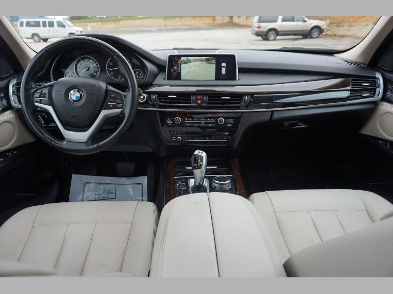 BMW X5 2014 price $21,991