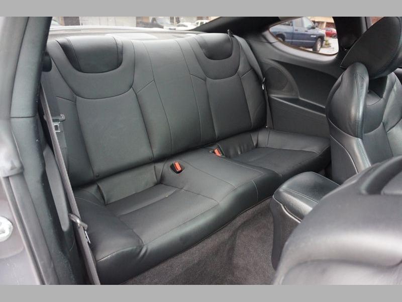 Hyundai Genesis Coupe 2010 price $13,991