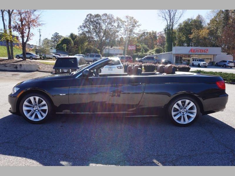 BMW 3-Series 2013 price $18,991