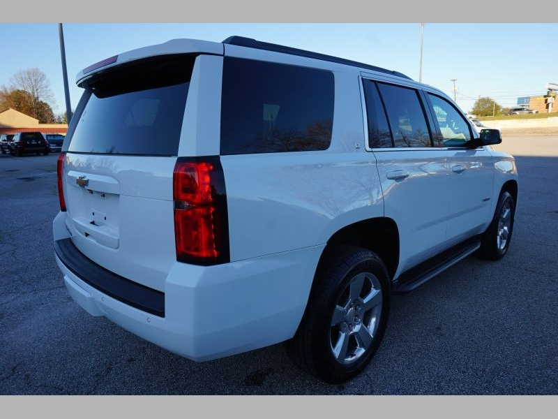 Chevrolet Tahoe 2017 price $40,891