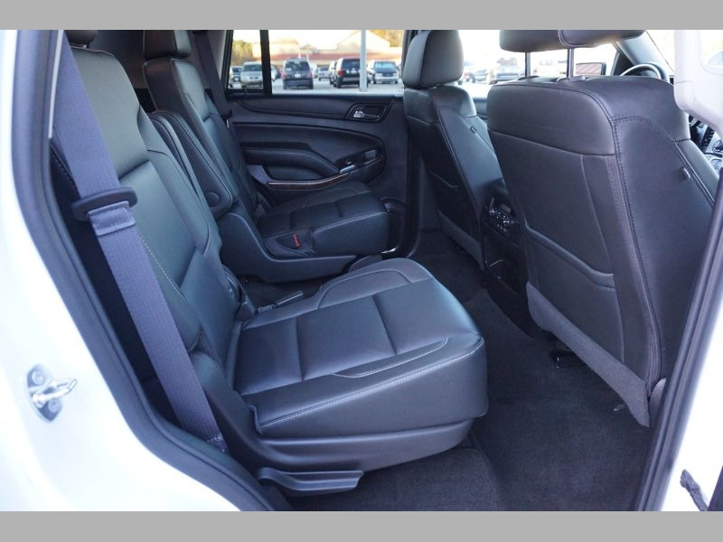 Chevrolet Tahoe 2017 price $41,991