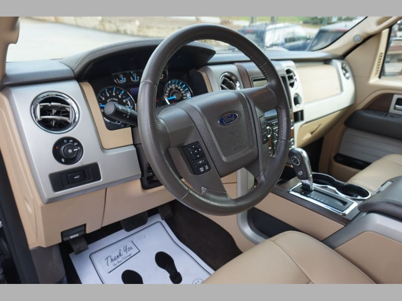 Ford F-150 2013 price $19,891