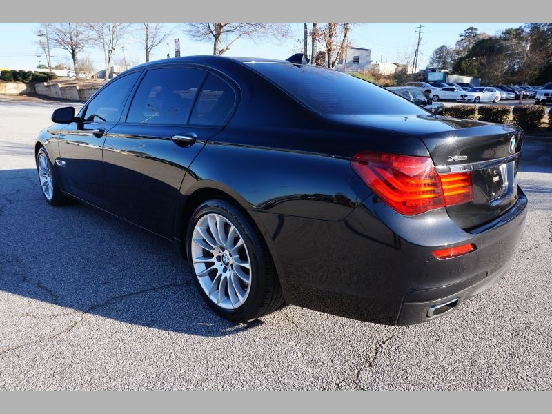 BMW 7-Series 2014 price $27,891