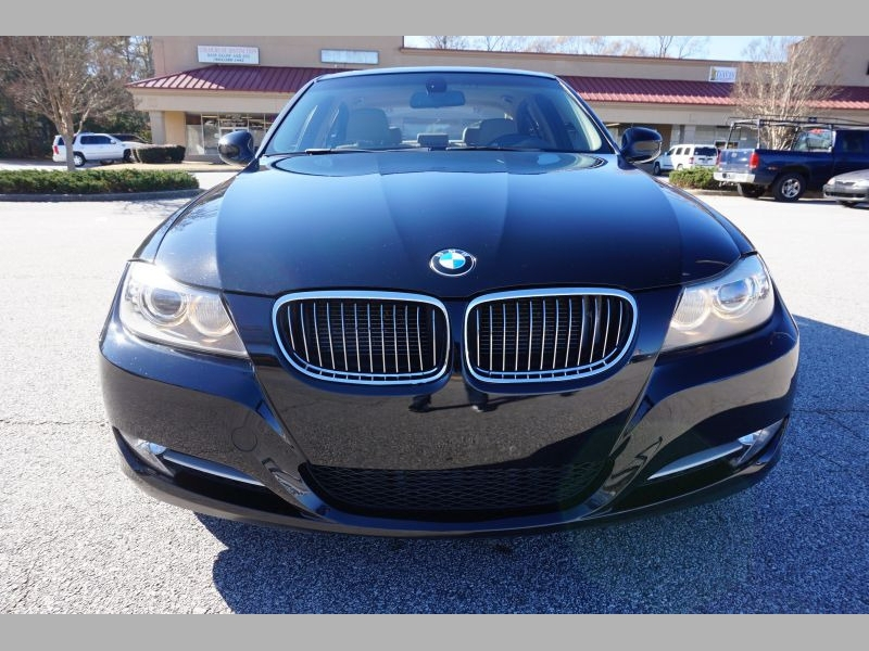 BMW 3-Series 2011 price $14,291