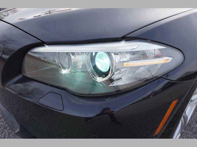 BMW 5-Series 2014 price $20,491