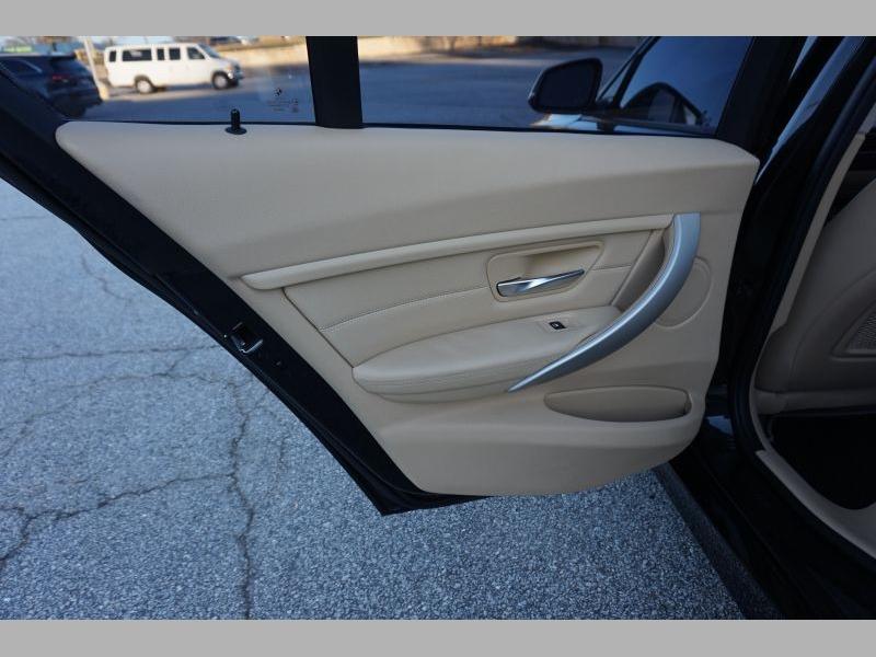 BMW 3-Series 2013 price $13,491