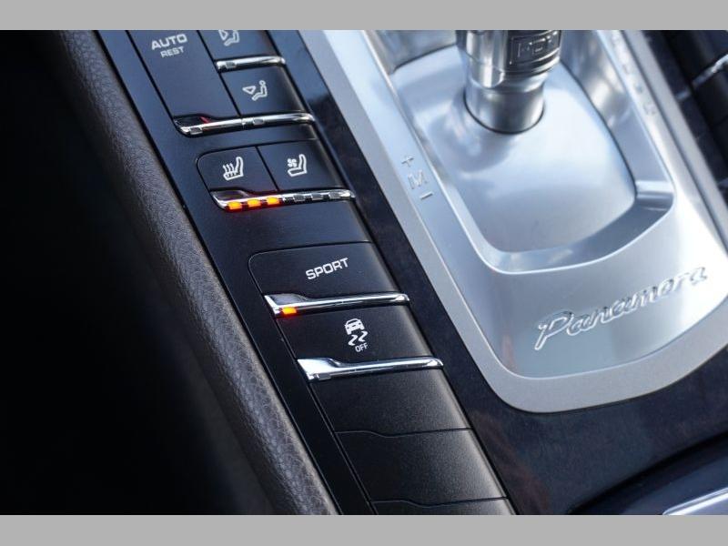 Porsche Panamera 2014 price $34,491