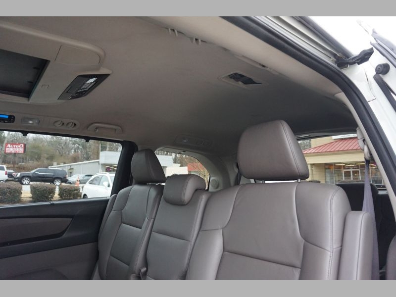 Honda Odyssey 2012 price $13,491