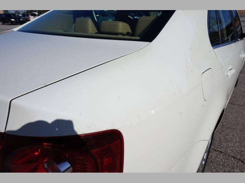 Volkswagen Jetta Sedan 2008 price $5,991