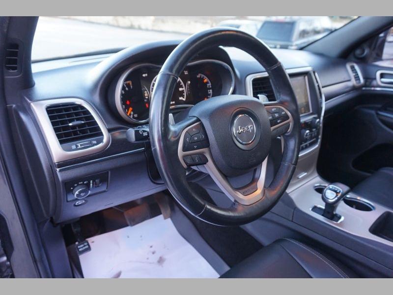 Jeep Grand Cherokee 2014 price $17,491