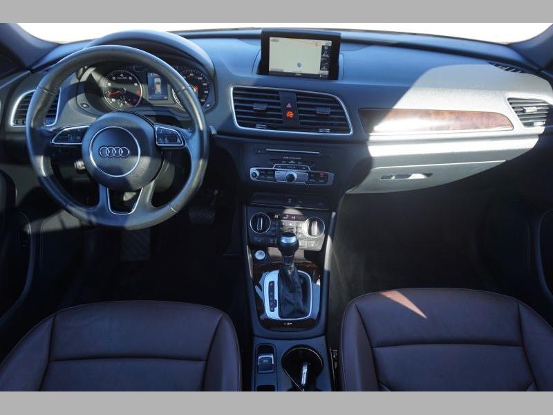 Audi Q3 2016 price $20,691