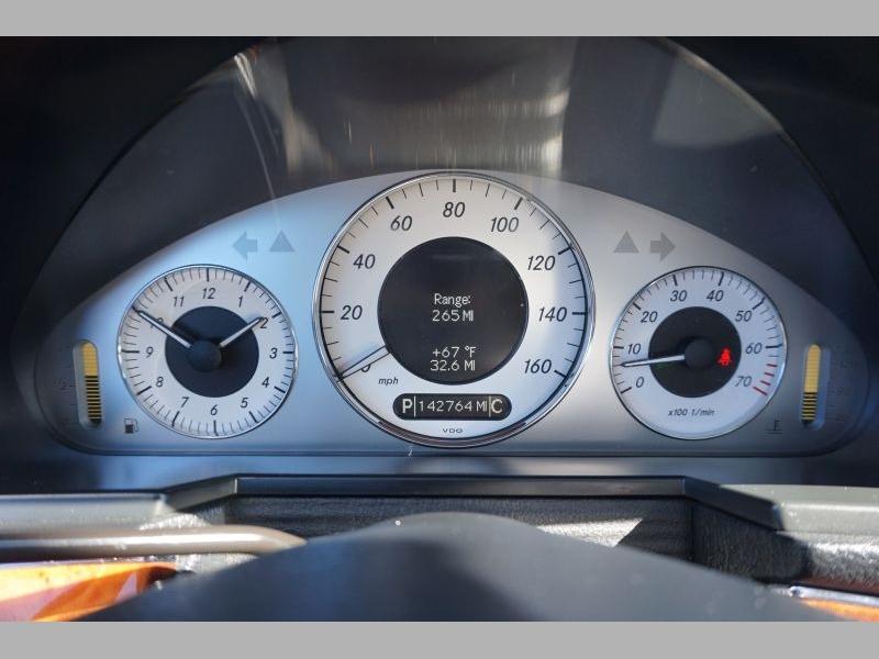 Mercedes-Benz E-Class 2008 price $8,991