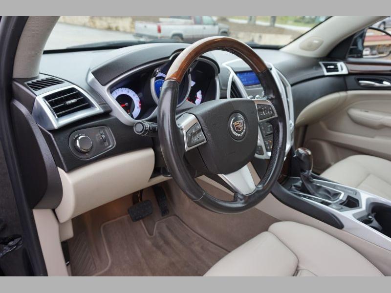 Cadillac SRX 2011 price $13,991