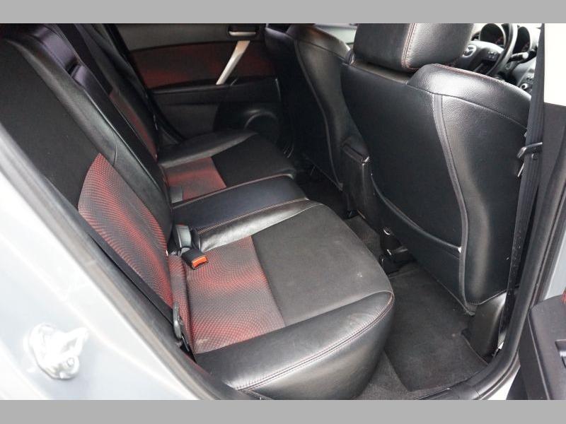 Mazda Mazda3 2012 price $13,991