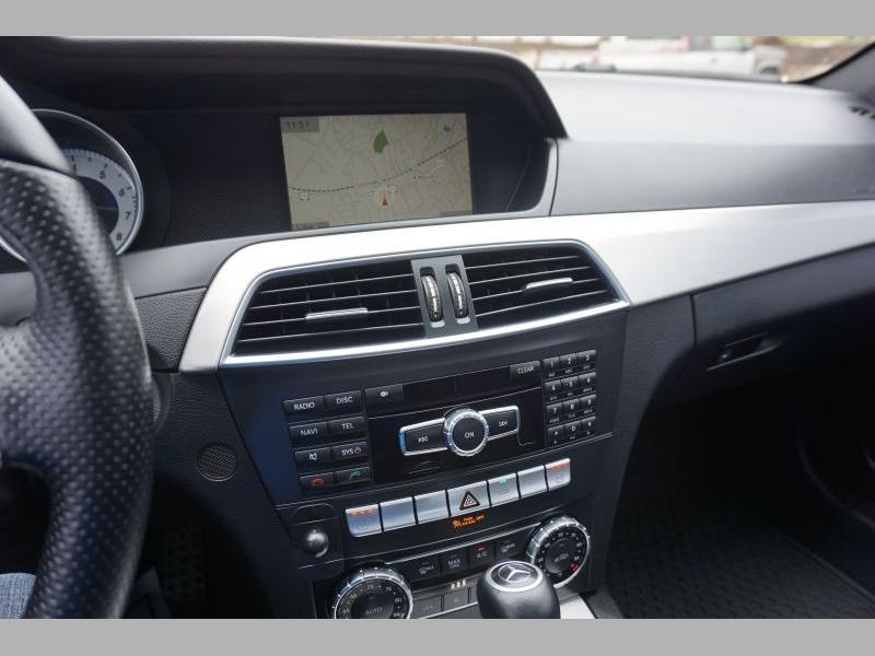 Mercedes-Benz C-Class 2014 price $15,991