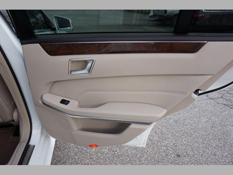 Mercedes-Benz E-Class 2014 price $21,891