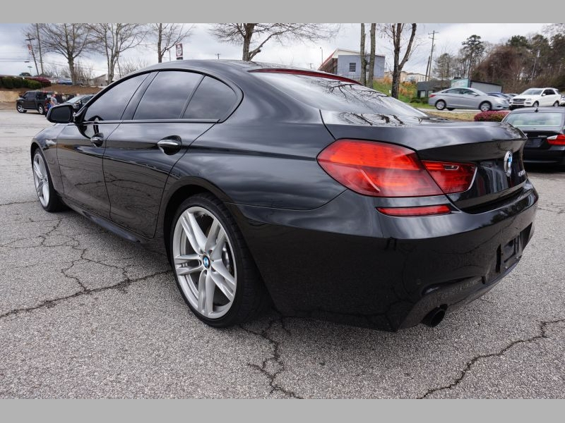 BMW 6-Series 2014 price $24,991