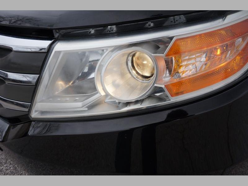 Honda Odyssey 2012 price $11,991
