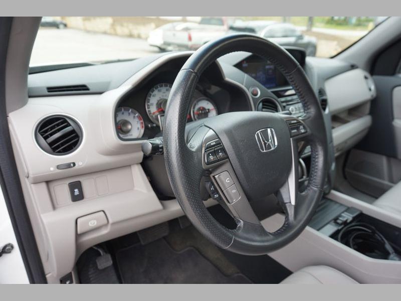 Honda Pilot 2014 price $17,991