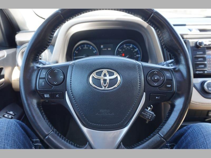 Toyota RAV4 2017 price $20,991