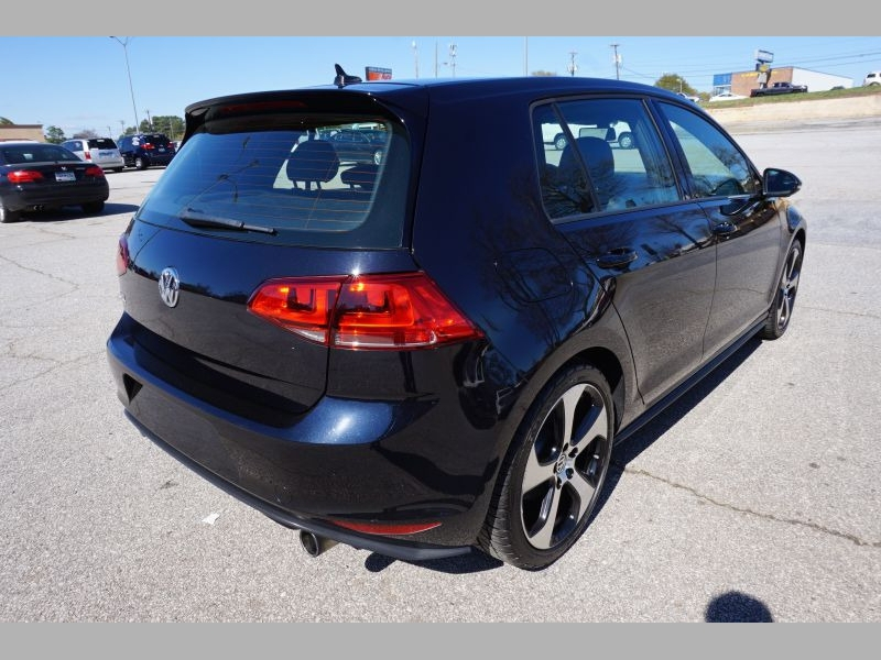 Volkswagen Golf GTI 2016 price $17,991