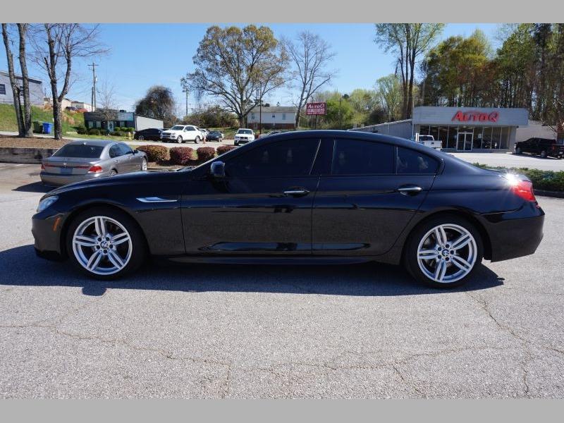BMW 6-Series 2015 price $32,991