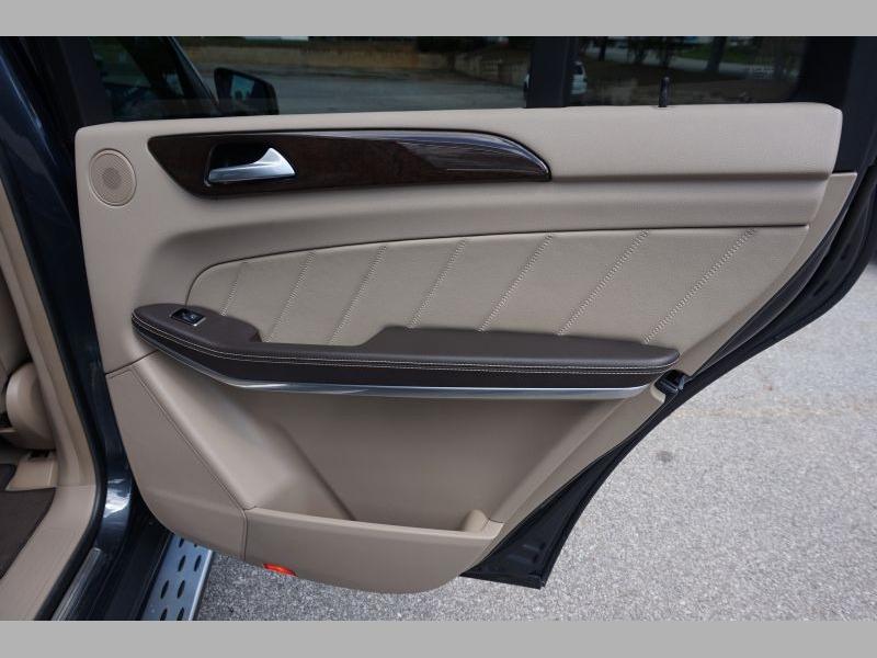 Mercedes-Benz GL-Class 2013 price $24,991