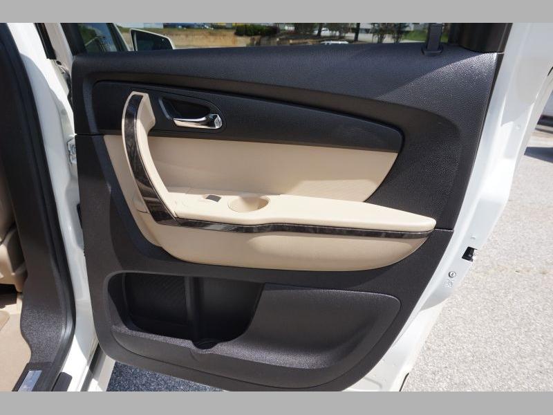 GMC Acadia 2012 price $15,991