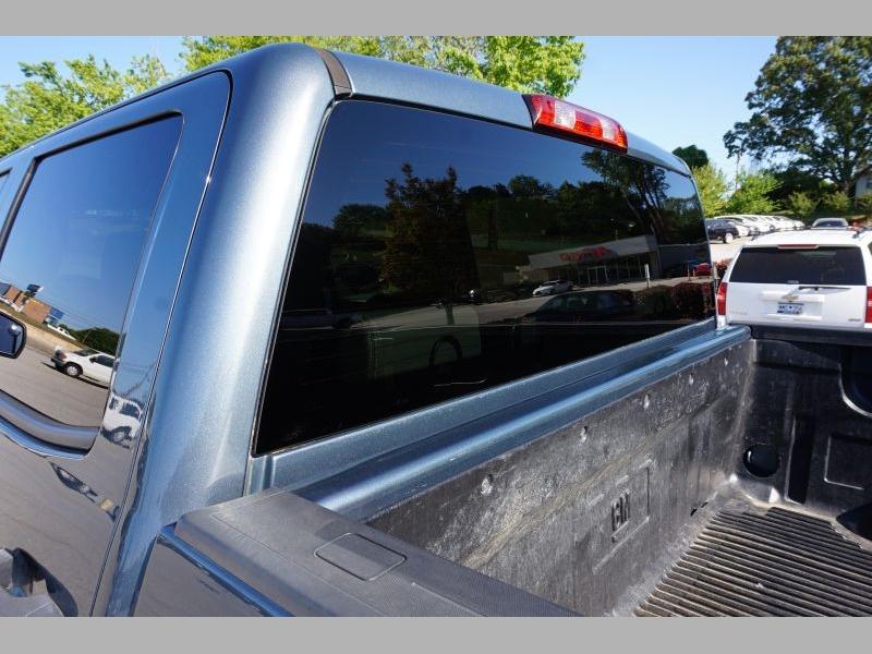 Chevrolet Silverado 1500 2014 price $27,991