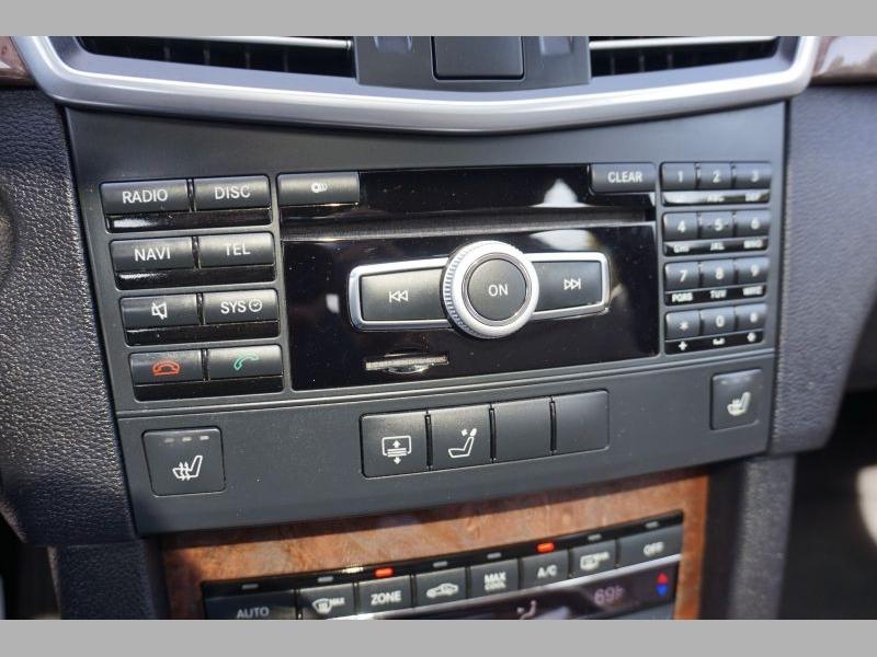 Mercedes-Benz E-Class 2012 price $15,991
