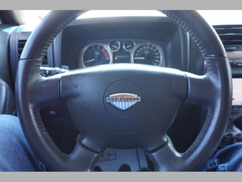 Hummer H3 2008 price $17,991
