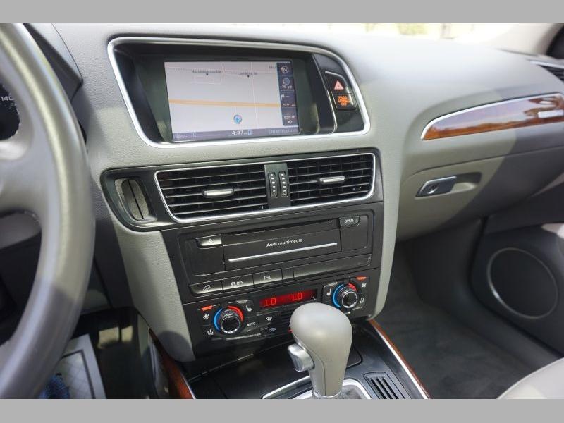 Audi Q5 2012 price $16,791