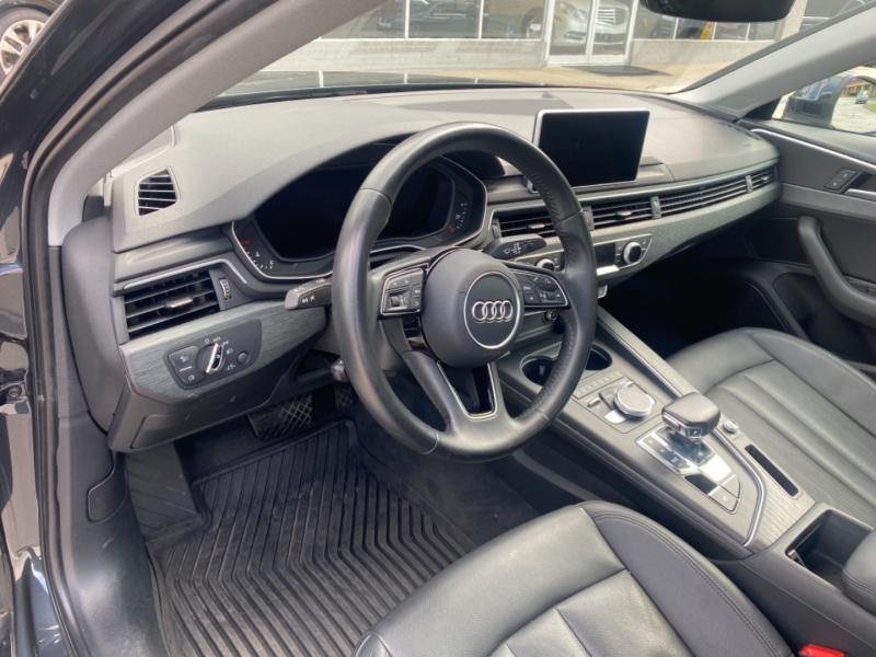 Audi A4 2017 price $27,991