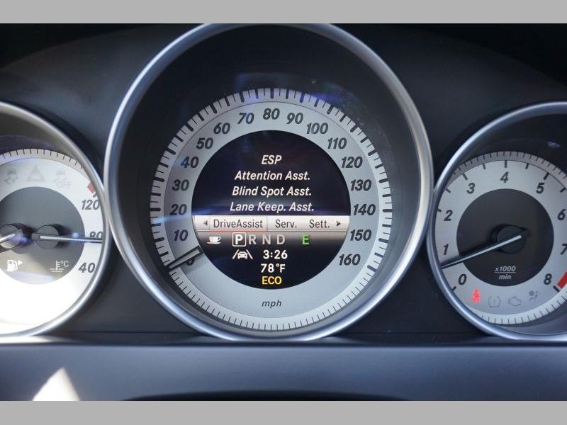 Mercedes-Benz C-Class 2013 price $18,991