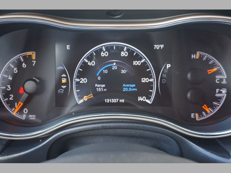 Jeep Grand Cherokee 2016 price $22,991
