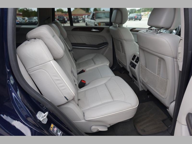 Mercedes-Benz GL-Class 2013 price $18,691